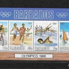 Sellos: BARBADO Nº HB 25 (**). Lote 294290438