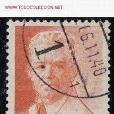 Sellos: CENTENARIO DEL NACIMIENTO DEL COMPOSITOR DANÉS CARL NIELSEN. Lote 3391422