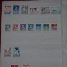 Sellos: DINAMARCA, AÑO 1983.. Lote 29830114