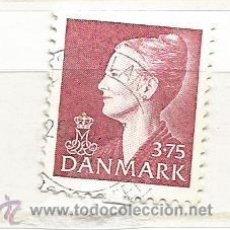 Briefmarken - Dinamarca 1997. Básico: Reina Margarita II - 41045313