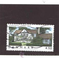 Francobolli: DINAMARCA 2004 - MICHEL NRO. 1361 - USADO. Lote 41253667