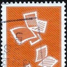 Sellos: DINAMARCA 1989- YV 0963. Lote 51496560