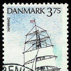 Briefmarken - DINAMARCA 1993- YV 1059 - 51497139
