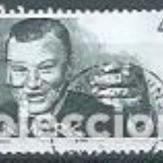 Sellos: DINAMARCA,1999,HUMORISTAS,USADO,YVERT 1219. Lote 118774127