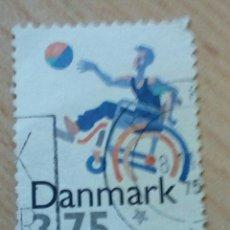 Briefmarken - Sello Dinamarca - 134139141