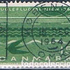 Sellos: DINAMARCA 1963 Y 426 SELLO USADO. Lote 146445098