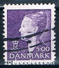 DINAMARCA 1997 Y 1167 SELLO USADO (Sellos - Extranjero - Europa - Dinamarca)