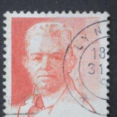 Sellos: 1965 DINAMARCA I CENTENARIO NACIMIENTO CARL NIELSEN. Lote 148102722