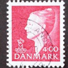 Briefmarken - 1999 Dinamarca Margarita II - 155308894