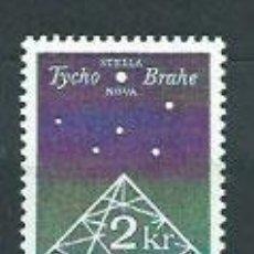 Sellos: DINAMARCA - CORREO 1973 YVERT 558 ** MNH. Lote 162939890