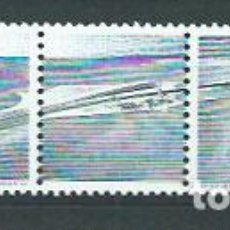 Sellos: DINAMARCA - CORREO 1998 YVERT 1185/6 ** MNH. Lote 162941702