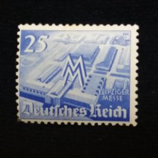 Sellos: SELLO ALEMAN, DEUTSCHES REICH, 25 PF, AÑO 1940,.NUEVO. Lote 169217392
