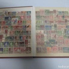 Sellos: CLASIFICADOR DE SELLOS DE DINAMARCA. Lote 190869521