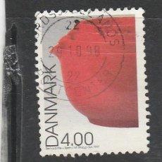 Sellos: DINAMARCA 1997 - YVERT NRO. 1170 - USADO -. Lote 191721472