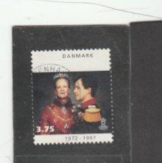 Sellos: DINAMARCA 1997 - YVERT NRO. 1145 - USADO -. Lote 191721992