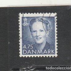 Sellos: DINAMARCA 1992 - YVERT NRO. 1032 - USADO -. Lote 191722697