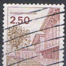 Sellos: DINAMARCA // YVERT 784 // 1983 ... USADO. Lote 193961065