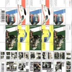 Sellos: SELOS EN MINIPLIEGOS Y AUTOADHESIVOS (2005). Lote 194185611
