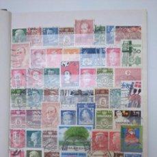 Sellos: CLASIFICADOR DE SELLOS DE DINAMARCA. Lote 194617200
