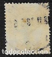 Sellos: SELLO USADO DE DINAMARCA, YT 147 FOTO ORIGINALE - Foto 2 - 194876470