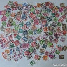 Sellos: GRAN LOTE DE UNOS 150-200 SELLOS DE DINAMARCA. Lote 204078015