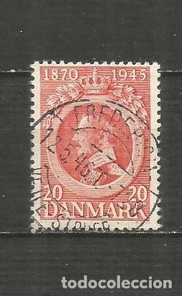 DINAMARCA YVERT NUM. 299 USADO (Sellos - Extranjero - Europa - Dinamarca)