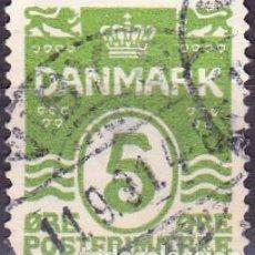 Sellos: 1930 - DINAMARCA - YVERT 193. Lote 221746190