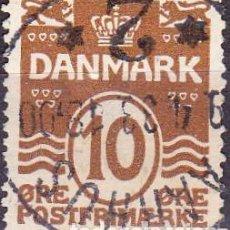 Sellos: 1930 - DINAMARCA - YVERT 195. Lote 221746250