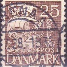 Sellos: 1933 - DINAMARCA - YVERT 217. Lote 221746866