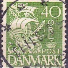 Sellos: 1933 - DINAMARCA - YVERT 221. Lote 221746952