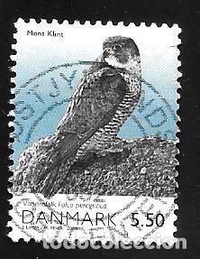 DINAMARCA (Sellos - Extranjero - Europa - Dinamarca)