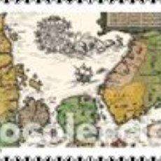 Selos: SELLO USADO DE DINAMARCA YT 1539. Lote 224028546