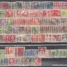 Sellos: DINAMARCA, CONJUNTO DE 128 SELLOS. CALIDADES DIVERSAS,. Lote 234850370