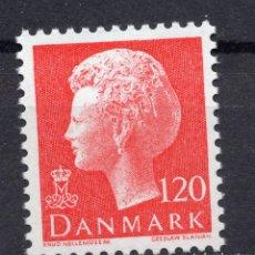 Sellos: DINAMARCA, 1977 , MICHEL 650. Lote 245288290