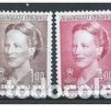 Sellos: SELLOS NUEVOS DE GROENLANDIA 1990, YT 189/ 92. Lote 262910195