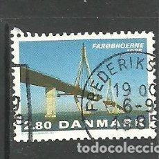 Selos: DINAMARCA 1985 - YVERT NRO. 844 - USADO -. Lote 268778184