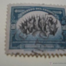 Sellos: ECUADOR. Lote 40565169