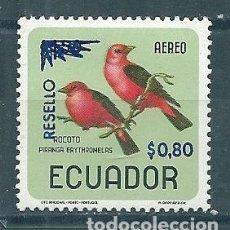 Sellos: ECUADOR Nº 1361 (MICHEL). AÑO 1967.. Lote 75532199