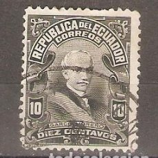 Sellos: ECUADOR. 1927-29. YT Nº 251. Lote 132838758