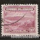Sellos: ECUADOR.1934. YT 307 . Lote 158972794