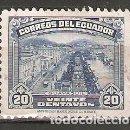 Sellos: ECUADOR.1942. YT 408. Lote 158973170