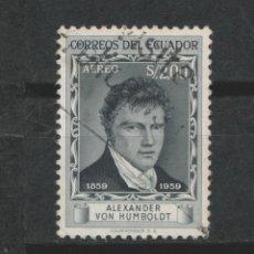 Sellos: LOTE L-SELLOSS ECUADOR . Lote 195647053