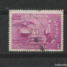 Sellos: LOTE L-SELLOSS ECUADOR . Lote 195647087