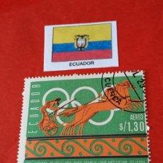 Sellos: ECUADOR A1. Lote 210519241