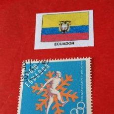 Sellos: ECUADOR A2. Lote 210519286