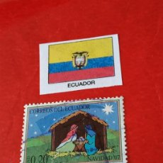 Sellos: ECUADOR B2. Lote 210519638