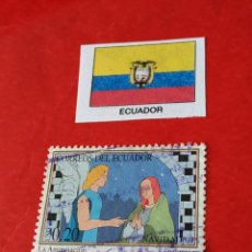 Selos: ECUADOR B3. Lote 210727739
