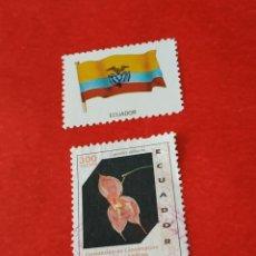 Sellos: ECUADOR C2. Lote 210728041