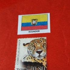 Selos: ECUADOR E1. Lote 210765117