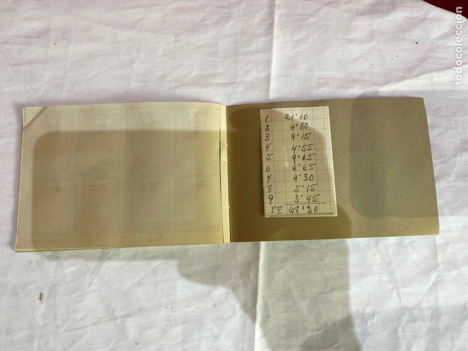 Sellos: Álbum de sellos antiguos ECUADOR clasificados . Ver fotos - Foto 11 - 261699775